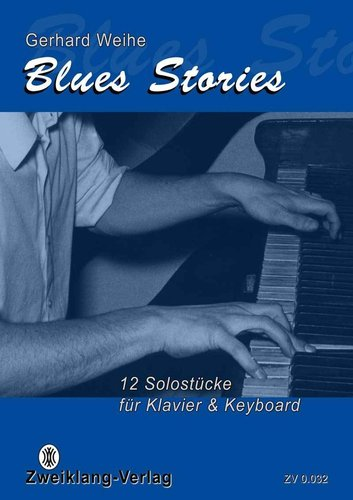 Blues Stories