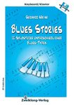 Blues Stories mit Diskette